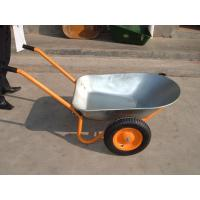 China WB6406 Wheel Barrow /Wheelbarrow hand truck trolley,garden tool cart,platform hand trolley wholesale