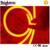 China 12v/24v/110v/220v/240v Led Neon 360 Degree Flex Rgb Color Changing Led Rope Neon Ligh wholesale
