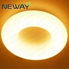 China Modern Ring LED Pendant Ceiling Light, Led Chandelier Surface Mount Light Wholesale Price wholesale