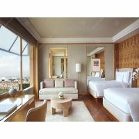 Buy cheap Custom Made Luxury 5 Star Hotel And Resort Furniture / Bedroom Furniture Sets from wholesalers