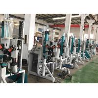 China Automatic Desiccant Filler LJ2020A Type 220 Voltage 1600*1300*3600 Mm Meas wholesale