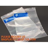 China zip seal plastic bag mini,small plastic zip lock bag, zip lock plastic bag/Resealable laminated aluminum foil bag/stand on sale