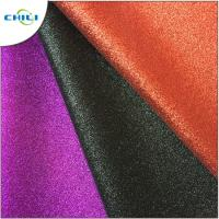 China Garment Glitter Fabric Wallpaper Anti Mildew High Brightness Moisture Proof wholesale