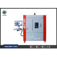 China Foundries Low Density 2d X Ray Inspection Machine 130KV Operation Stability wholesale