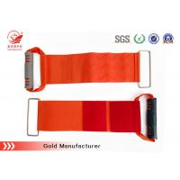 China Fashion  Polyester Fabric Webbing Straps With Handle For Bags wholesale