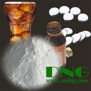 China Pharmaceutical and Food Grade Calcium Carbonate wholesale