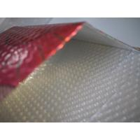 "China Self Adhesive Seal Poly Bubble Lined Bags Size 1 / 7.25""X12"" POF Barrier For Household wholesale"