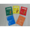 China PET / VMPET / PE Herbal Incense Packaging Bag with CMRK or Pantone Printing wholesale