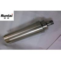 China 380V 9000 - 1800rpm 4.5kw High Frequency Spindle for CNC Milling Machine 120-9-18Z wholesale