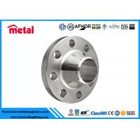 China SCH20 90 / 10 Copper Nickel Pipe Cupro Nickel Pipe Fittings Threaded Flange wholesale