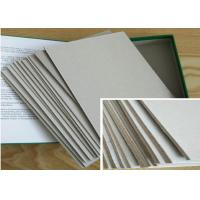 China Calendar / gift box used Laminated Grey Borad can be customerized wholesale