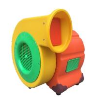 China Plastic Shell Inflatable Air Blower Fan , Bounce House Air Blower Easy To Use wholesale