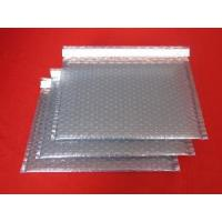 China Anti-Static Bubble Mailer with ESD Shielding PE Film wholesale