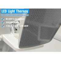 China Red And Blue PDT LED Light Therapy Machine For Skin Treatment High Energy wholesale