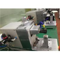 China Aluminum Ultrasonic Metal Welding Equipment Molecular Layers Jointing Technology wholesale