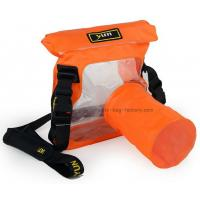 Dust Proof Waterproof Phone Cover , Camera Dry Bag For Sony Pentax Camera