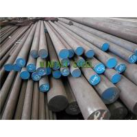 China CD4MCuN Stainless Round Bar 20MM / 304 Stainless Steel Rod Forged on sale