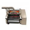 China Vacuum Adsorption Single Facer For Making Box , Corrugated Cardboard Production Line wholesale