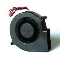 Buy cheap DC blower fan used for home appliances from wholesalers