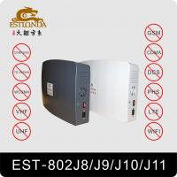 2G/3G/4G+VHF+UHF+5.8G Wifi  Cell Phone Frequency Jammer Built-in with 8 Antenna Manufactures