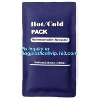China Sports Medicine Ice Bags, Flexible Ice Pack, Easy Seal Ice Cube Bags, Cool Bags & Ice Packs, First Aid Ice Pack, bagease wholesale