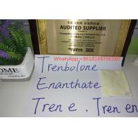 China Muscle Building Trenbolone Enanthate Powder Tren Enan Raw Steroid Hormone wholesale