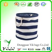 China factory supply Hanging polyester Waterproof Laundry Bag linning bag with eyelets on sale