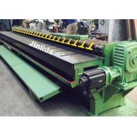 China Portable Automatic Edge Banding Machine By PLC Control System on sale