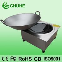 China CH-5QRA Concave wok electric stove brands wholesale