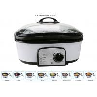 China BPA Free Electric High Pressure Cooker Cast Aluminum Pot Cooking Food Visible wholesale
