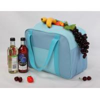 China Wholesale Cooler Bag Made Of Polyester - HAC13085 wholesale