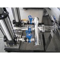 China Welded Stainless Steel Water Pipe For Building Water Supply System wholesale