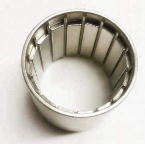 China Customized Arc Shape Neodymium Permanent Magnets For Generator / Motor wholesale