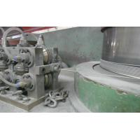 High Speed Alumium Wire Drawing Machine Parts 2.3 - 4.5mm Outlet Diameter Manufactures