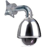 China Corrosion Proof Hermetic Stainless Steel High Speed Dome CCTV Camera (FC-TF116) wholesale