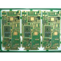 China Integrated RoHS Flexible Printed Circuit Board Silk-screen Printed Control Feel Smooth wholesale