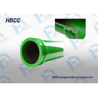 China Long lifetime DN125 twin pipe, twin wall pipe for truck mounted pump and pump car on sale