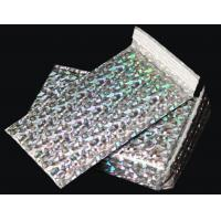 China Shining Bubble Package Envelope With Strong Seams And Fins On Two Sides on sale