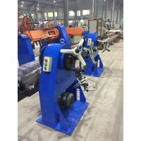 China High Efficiency Copper Cable Twisting Machine PLC Computerized Controlled wholesale