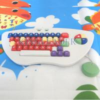 China Water-proof and drop-proof design children color keyboard K-800 wholesale