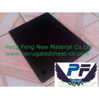 China Anti-static  pp hollow sheet on sale