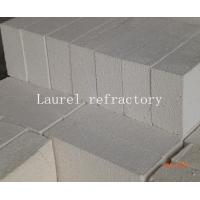 China High purity Thermal high temperature refractory Fire Brick for stoves wholesale