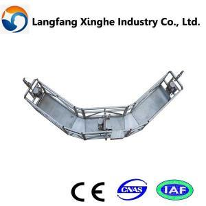 China non-standardzlp suspended access platform / working cradle/lifting gondola wholesale