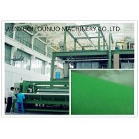 China SMS Spunbond PP Non Woven Fabric Bag Making Machine Shopping Bag Making Machine wholesale