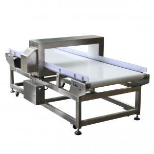 China Belt Conveyor Metal Detectors For Food / For Pharmaceutical Industry wholesale