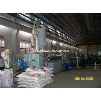 China Water Supply and GasHDPE Pipe Extruder Plastic Extrusion Machine High Speed wholesale