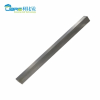 China Molins MK8 4*4*63mm Tungsten Carbide Tipped Knife wholesale