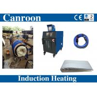 China China supplier factory price induction heating machine for pipe preheating PWHT in pipeline wholesale