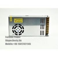 Quality Open Frame Switching Power Supply / Durable Cctv Smps Power Supply 350W for sale