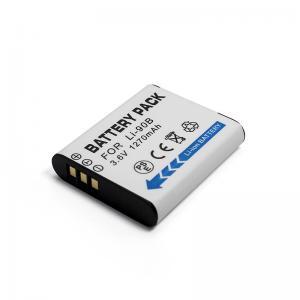 China LG 3.6V 1270mAh Custom Lithium Battery Packs wholesale